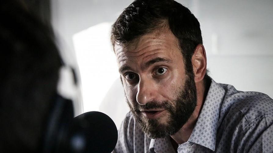 """""""El covid fue el gerente de transformación digital de las empresas"""" - Entrevistas - No Toquen Nada   DelSol 99.5 FM"""