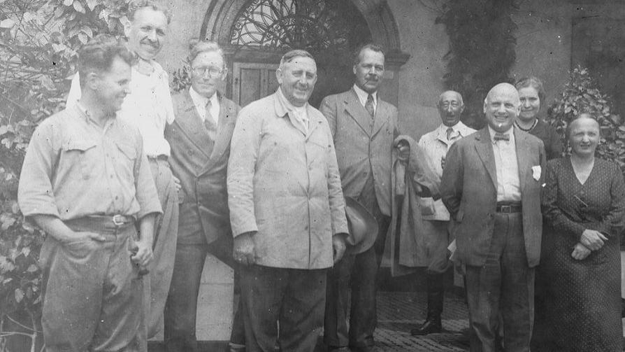 El genio botánico que murió de hambre en un Gulag - La Receta Dispersa - Quién te Dice | DelSol 99.5 FM