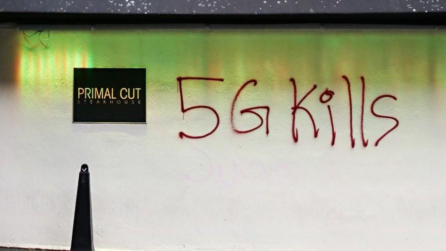 ¿Qué tan seguras son las radiaciones de la tecnología 5G? - Informes - No Toquen Nada | DelSol 99.5 FM