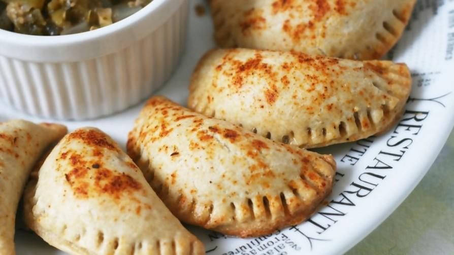 Eliminen tres gustos de empanadas - Sobremesa - La Mesa de los Galanes | DelSol 99.5 FM