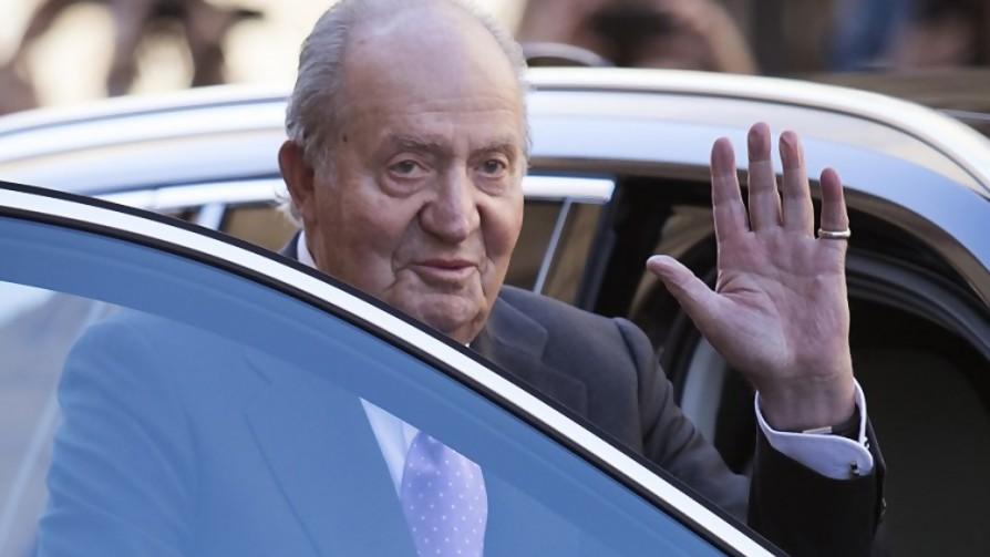 España con un rey de menos, pero una monarquía que aguanta - Audios - Facil Desviarse | DelSol 99.5 FM