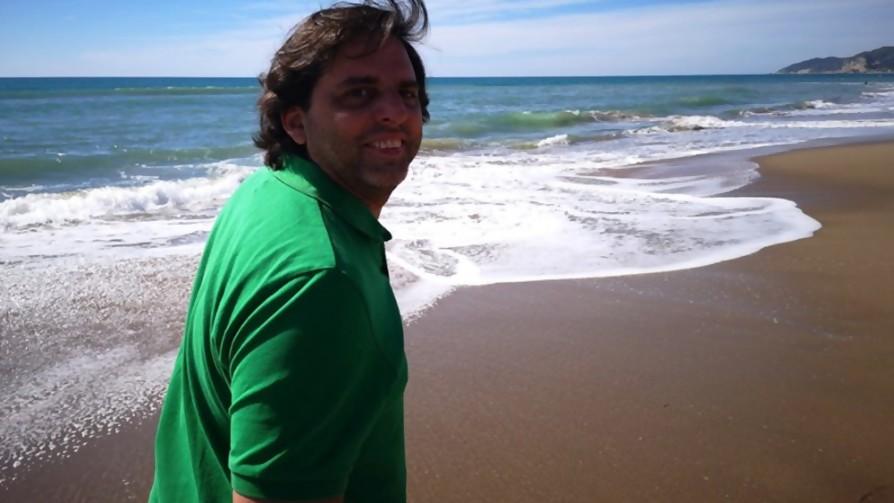 Del Mediterráneo a Gili Trawangan - La Charla - La Mesa de los Galanes | DelSol 99.5 FM