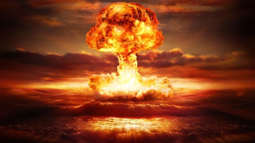 De Pacífico nada: la bomba nuclear - Blitzkrieg Pop - La Mesa de los Galanes | DelSol 99.5 FM