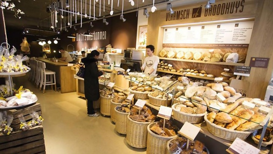 ¿Qué criterio utilizan para evaluar una panadería? - Sobremesa - La Mesa de los Galanes | DelSol 99.5 FM