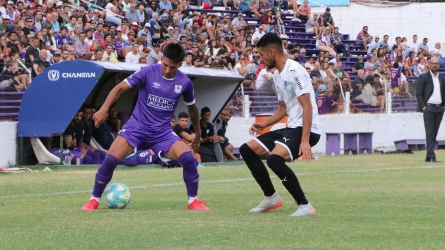 La previa de Defensor Sporting - Montevideo City Torque - La Previa - 13a0 | DelSol 99.5 FM