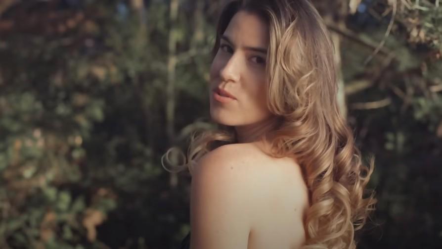 Entrevista cantada con Natalia Ferrero - Entrevista cantada - Pueblo Fantasma | DelSol 99.5 FM