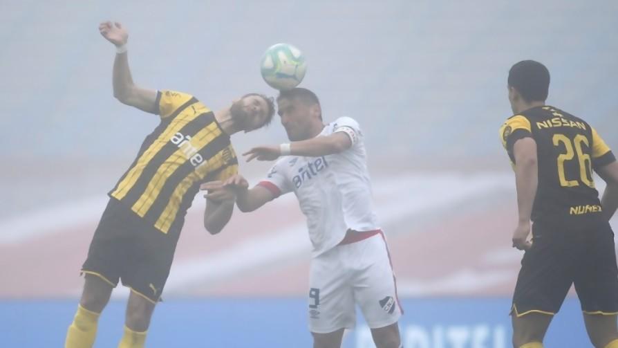 Darwin: el anali del clásico y los goles más feos de la fecha - Darwin - Columna Deportiva - No Toquen Nada   DelSol 99.5 FM