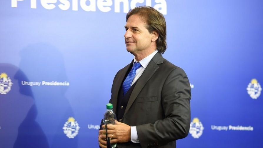 Los 5 meses de Luis Lacalle Pou: presidencialismo en su máxima expresión - Victoria Gadea - No Toquen Nada | DelSol 99.5 FM