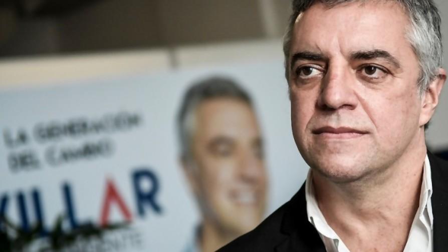 El FA se decidió a agarrar de punto a Villar y Darwin pronto para recibir la vacuna rusa - Columna de Darwin - No Toquen Nada | DelSol 99.5 FM