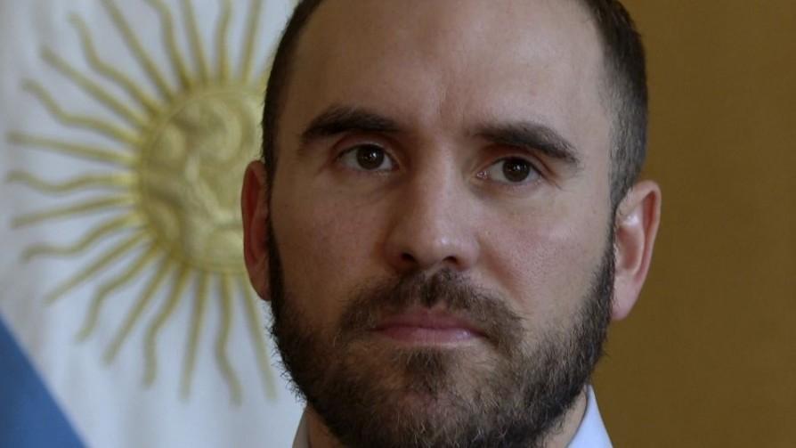 Argentina entre el acuerdo con los bonistas y la pelea interna por la reforma judicial - Facundo Pastor - No Toquen Nada | DelSol 99.5 FM