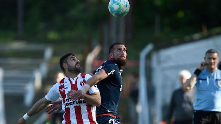 La Previa de River Plate - Nacional  - La Previa - 13a0 | DelSol 99.5 FM