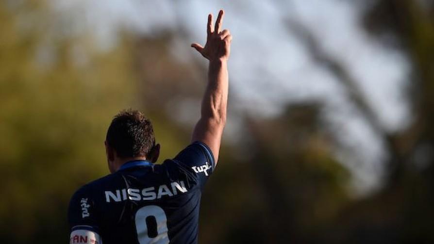 Sinsol se lamenta la perdida de Bergessio para la próxima fecha - Audios - Locos x el Fútbol | DelSol 99.5 FM