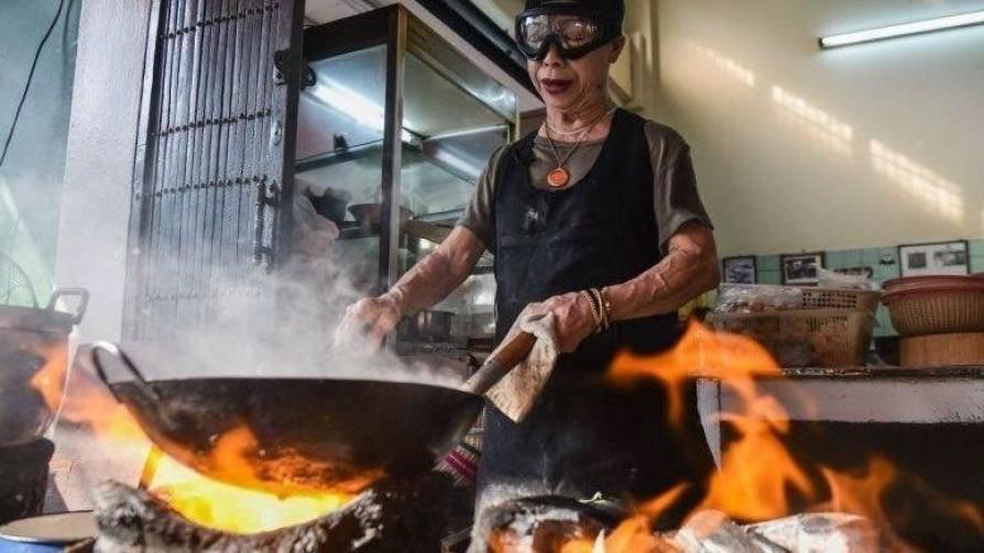 Street Food Asia - La Receta Dispersa - Quién te Dice | DelSol 99.5 FM