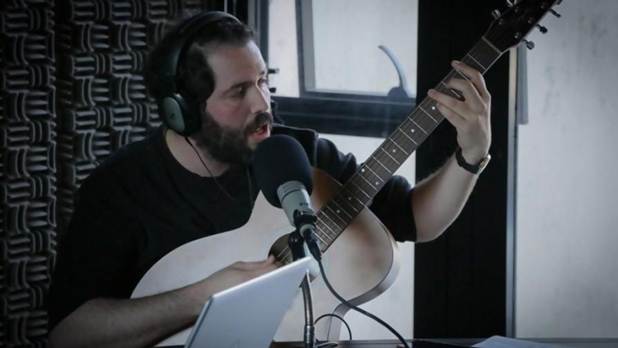 Rafa Cotelo destruyó a uno de los artistas con más proyección en la escena musical - Los magníficos creativos - La Mesa de los Galanes | DelSol 99.5 FM