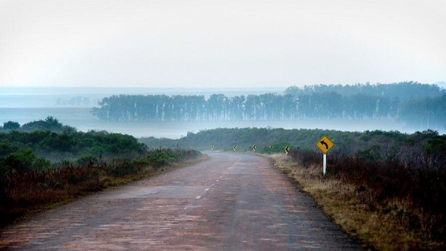 ¿Caerá nieve en Uruguay? - Entrevistas - Doble Click   DelSol 99.5 FM