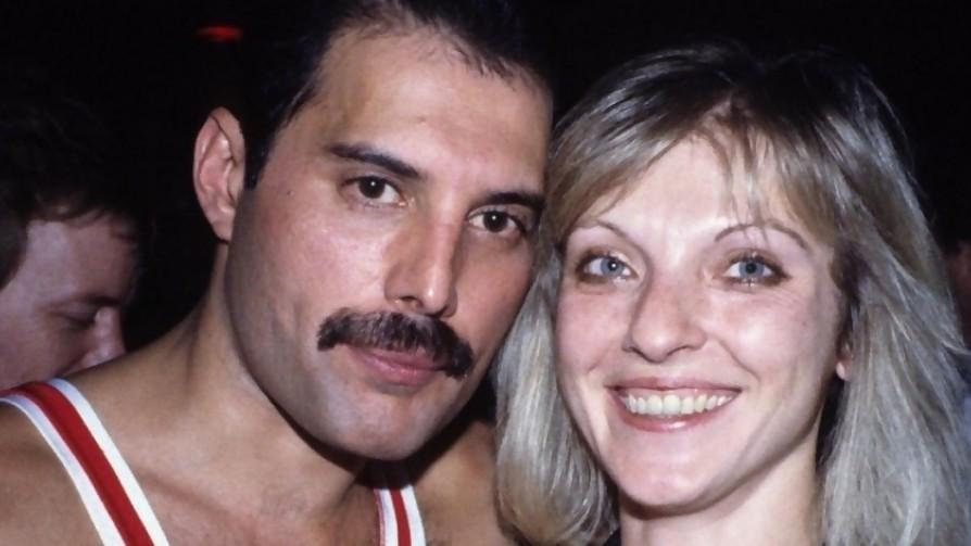 Conocé la historia de la heredera de todas las regalías de Freddie Mercury  - Solo puñaladas - La Mesa de los Galanes | DelSol 99.5 FM