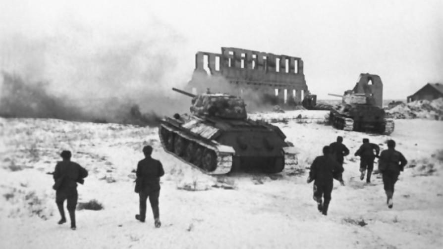 ¿Quién ganó la Guerra? - Blitzkrieg Pop - La Mesa de los Galanes | DelSol 99.5 FM