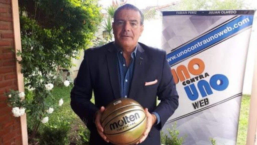 Fabián Pérez analizó a los argentinos que jugarán el Metro - Alerta naranja: basket - 13a0 | DelSol 99.5 FM
