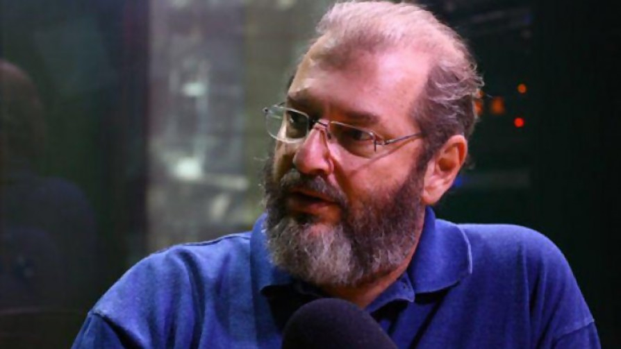 Roslik, el último muerto por la dictadura  - Entrevista central - Facil Desviarse | DelSol 99.5 FM
