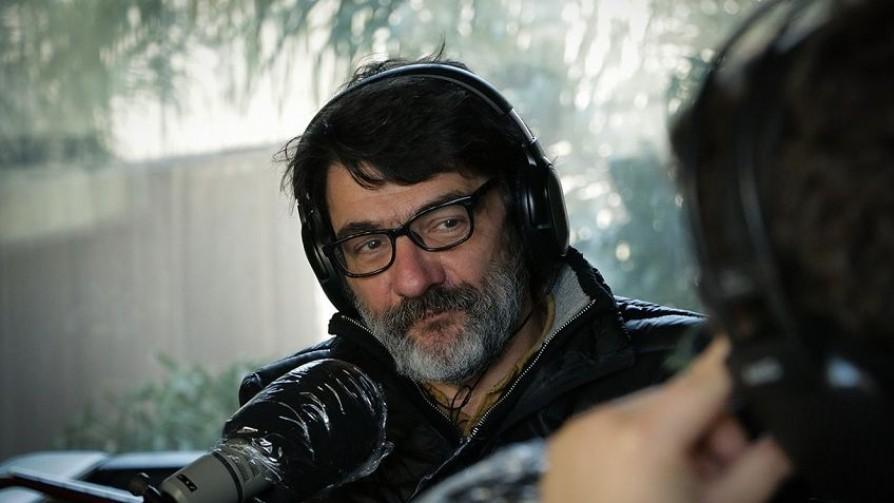 Un libro sobre César Troncoso: la vida y los éxitos del uruguayo más exitoso en el cine - Audios - No Toquen Nada | DelSol 99.5 FM