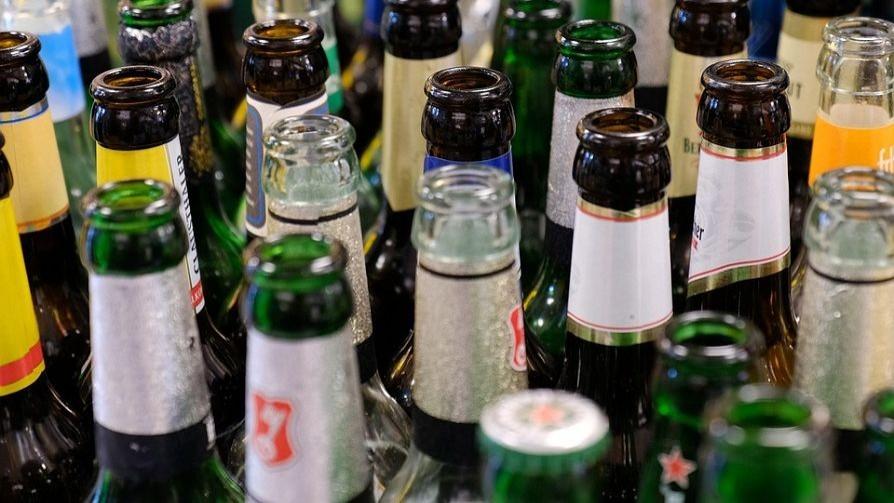¿Por cuántas familias ha pasado una misma botella retornable de refresco? - Sobremesa - La Mesa de los Galanes   DelSol 99.5 FM