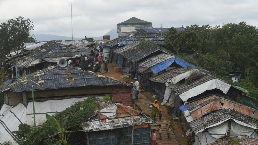 """Las """"enfermedades normales"""" que se complicaron por la pandemia en Bangladesh - Informes - No Toquen Nada   DelSol 99.5 FM"""