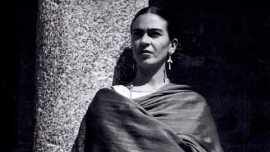 La historia de Frida Kahlo, la artista que convirtió su obra en el reflejo de su vida - Musas, mujeres que hicieron historia - Abran Cancha   DelSol 99.5 FM