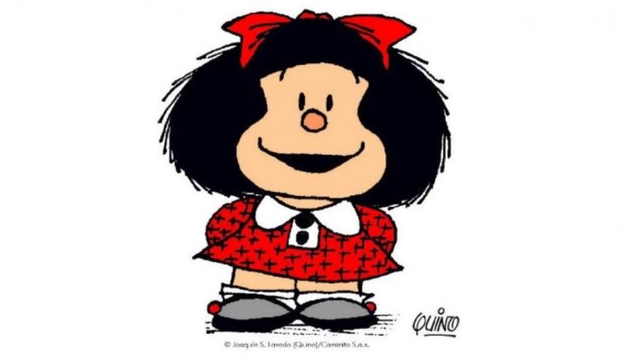 ¿Cómo se imaginan a Mafalda en la actualidad? - Sobremesa - La Mesa de los Galanes | DelSol 99.5 FM
