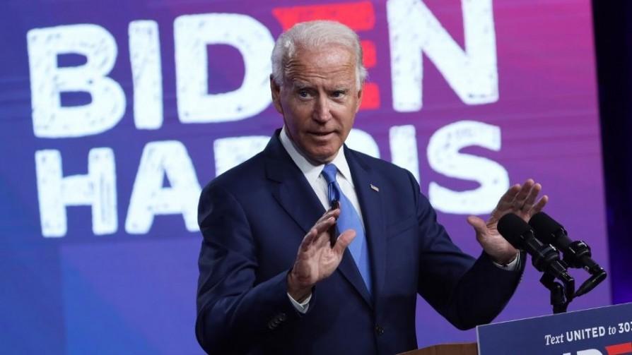 Las facciones del Partido Demócrata de EEUU contadas en un minuto - MinutoNTN - No Toquen Nada | DelSol 99.5 FM
