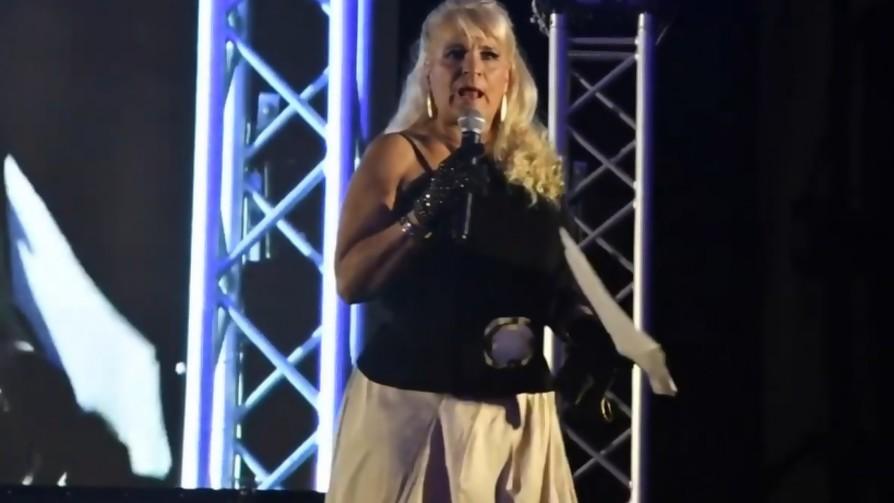 ¡Qué mujer! - Tio Aldo - La Mesa de los Galanes | DelSol 99.5 FM