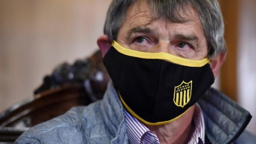 Peñarol está mejor que el Barcelona - Darwin - Columna Deportiva - No Toquen Nada | DelSol 99.5 FM