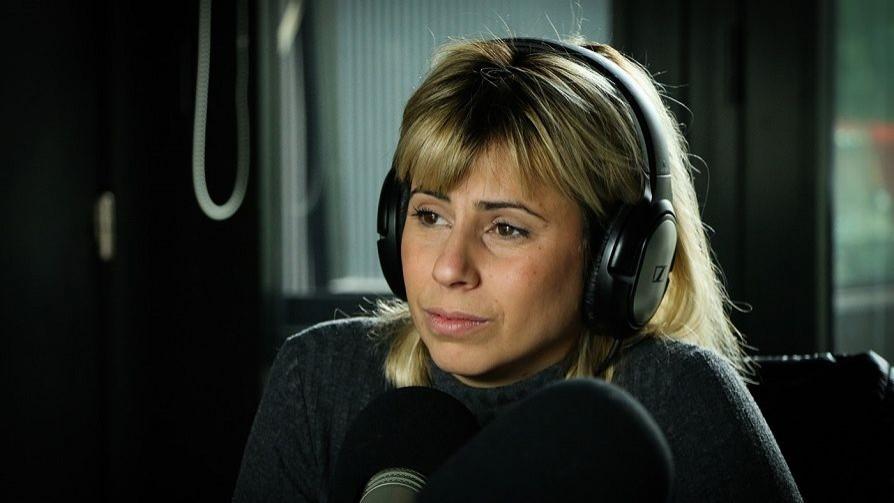 Sobre periodismo y la vuelta a la tele - Hoy nos dice - Quién te Dice | DelSol 99.5 FM