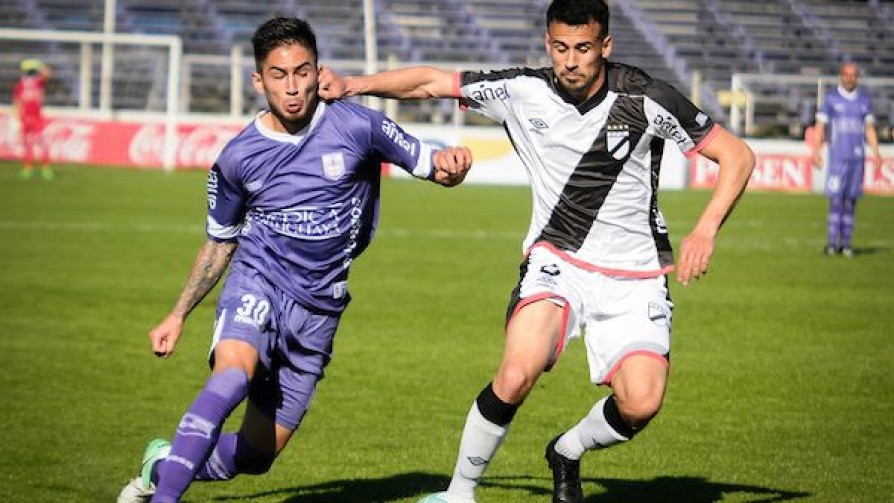 La previa de Danubio - Defensor Sporting  - La Previa - 13a0 | DelSol 99.5 FM