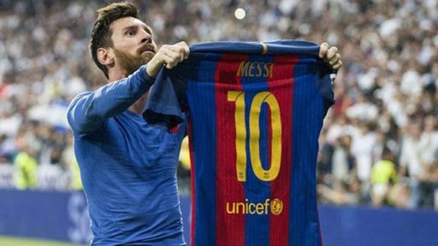 Se queda: Messi seguirá en Barcelona - Informes - 13a0 | DelSol 99.5 FM