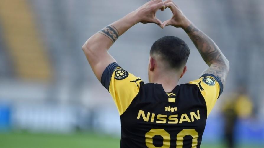 Sinsol brindó por el retorno de Mariolo al carbonero - Audios - Locos x el Fútbol | DelSol 99.5 FM