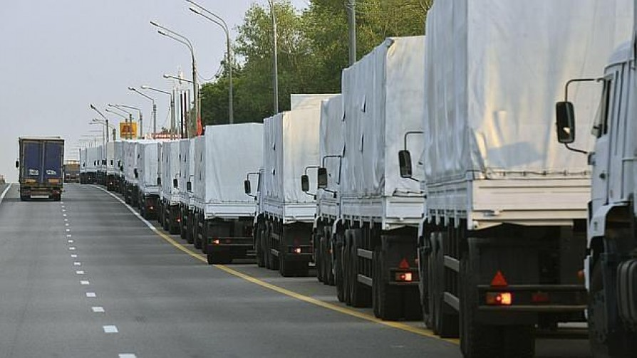 Si juntamos todos los camiones del Uruguay, ¿hasta dónde llegaría la fila? - Sobremesa - La Mesa de los Galanes   DelSol 99.5 FM