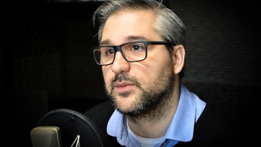 Mercado vs Estado: filosofía, política y economía - Sebastián Fleitas - No Toquen Nada | DelSol 99.5 FM