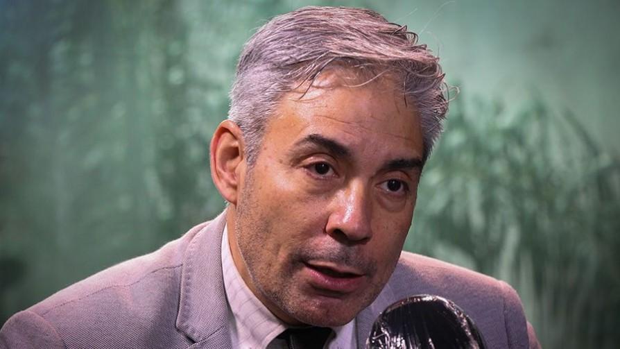 "Robert Silva: ""quien diga que tenemos recortes falta a la verdad"" - Entrevista central - Facil Desviarse | DelSol 99.5 FM"