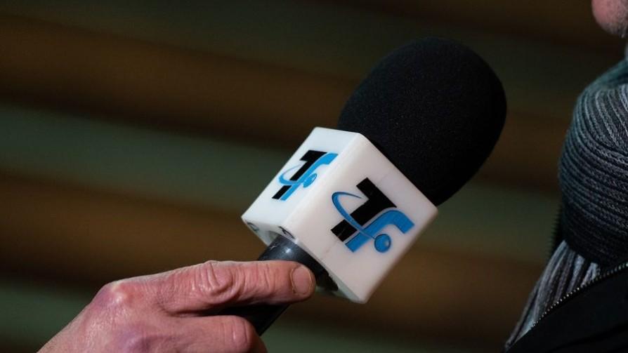 Qué se juega con la venta de los derechos de TV de la selección - Diego Muñoz - No Toquen Nada | DelSol 99.5 FM
