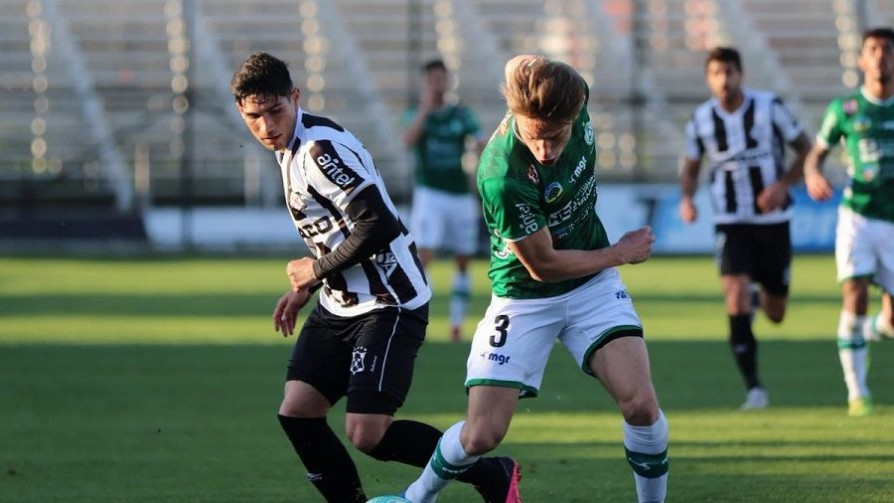 """""""Plaza Colonia ganó bien y la situación de Wanderers en el campeonato es totalmente distinta"""" - Comentarios - 13a0   DelSol 99.5 FM"""