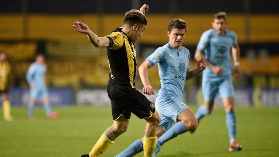 Peñarol 0 - 0 Montevideo City Torque - Replay - 13a0 | DelSol 99.5 FM