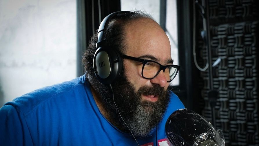 Don Coto nos habla a través de la voz del escritor César Di Candia - Un cacho de cultura - Quién te Dice | DelSol 99.5 FM