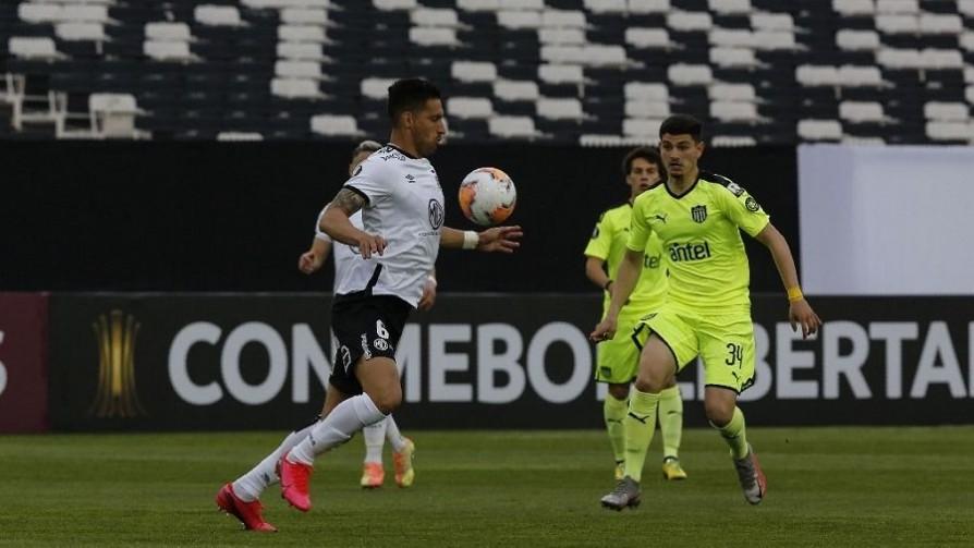 Colo Colo 2 - 1 Peñarol - Replay - 13a0 | DelSol 99.5 FM