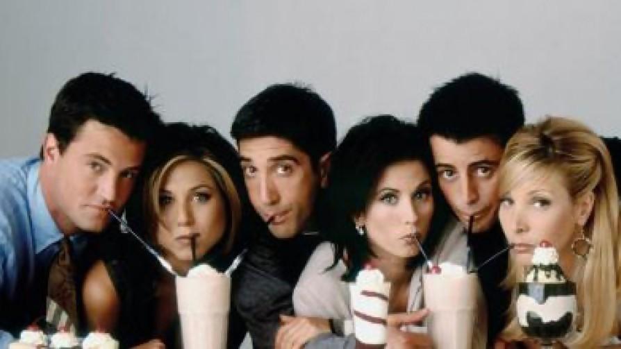 ¿Qué protagonista de Friends muere primero? - Sobremesa - La Mesa de los Galanes | DelSol 99.5 FM
