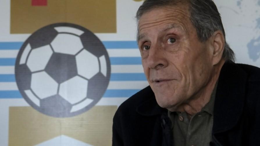 La confirmación de las Eliminatorias y las dudas en la selección uruguaya - Darwin - Columna Deportiva - No Toquen Nada | DelSol 99.5 FM