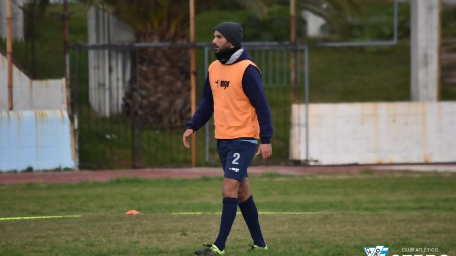 Jugador Chumbo: Pablo Lacoste - Jugador chumbo - Locos x el Fútbol | DelSol 99.5 FM