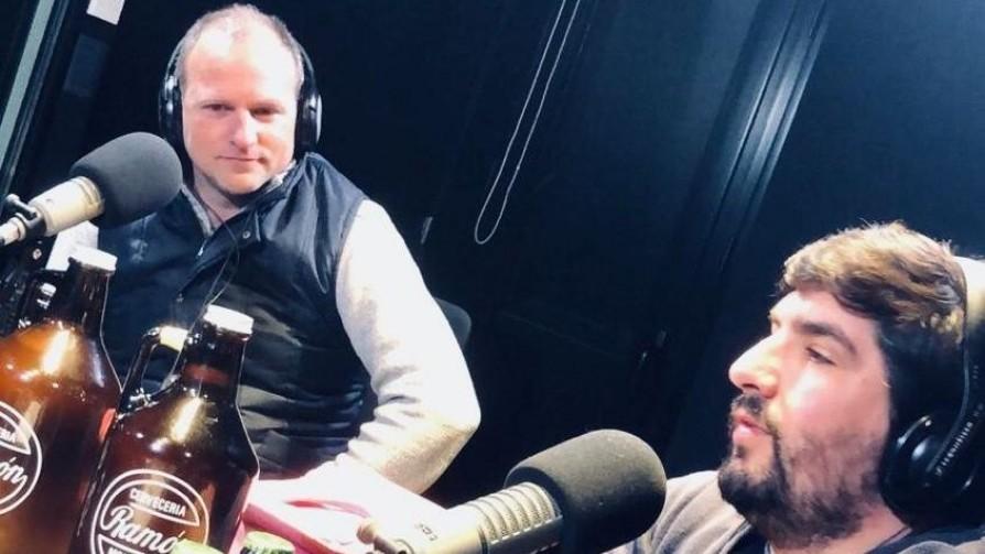 Dale que sos Boss, Cervecería Ramón. - Dale que sos Boss - Pueblo Fantasma | DelSol 99.5 FM