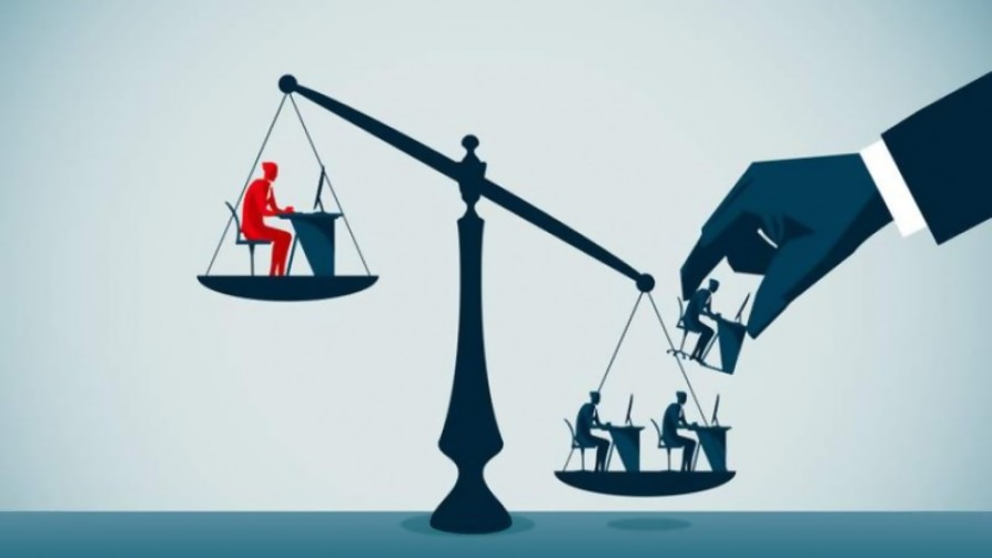 Desigualdad: lo que dicen los economistas - Cociente animal - Facil Desviarse | DelSol 99.5 FM