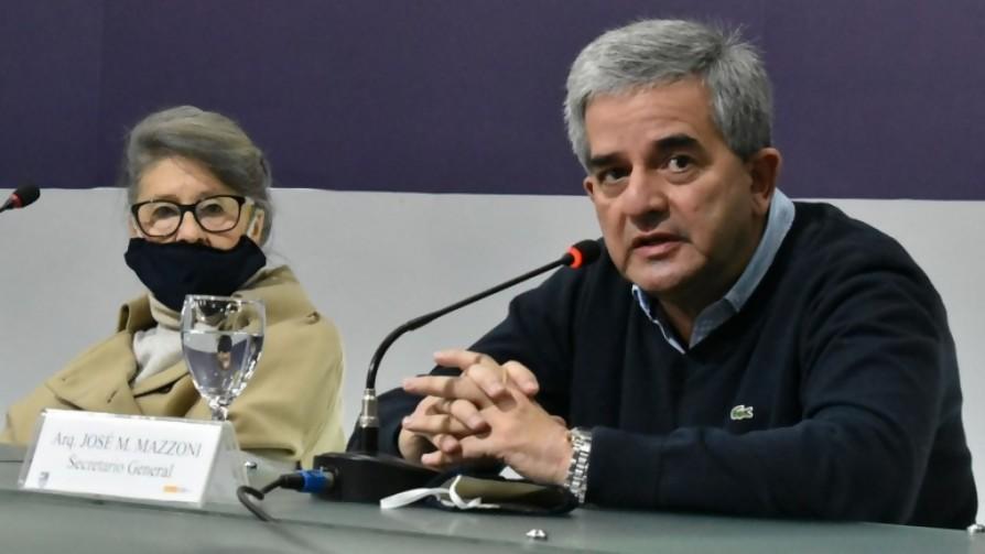 ¿Cómo se prepara Rivera para las elecciones del domingo? - Entrevistas - Doble Click | DelSol 99.5 FM
