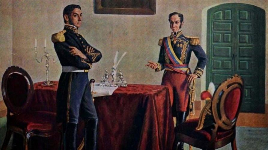 San Martín: el militar y el político ilustrado - Gabriel Quirici - No Toquen Nada | DelSol 99.5 FM